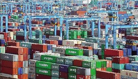 前2月外贸进出口4.12万亿元,未来稳中有升