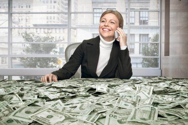 如何在家兼职赚钱?
