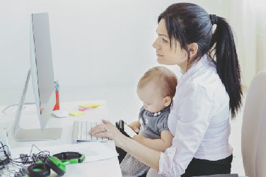 宝妈能做什么工作?