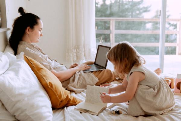 宝妈在家怎么赚钱?有哪些工作方式?