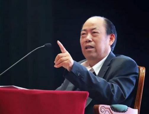 碧桂园的杨国强创业经历