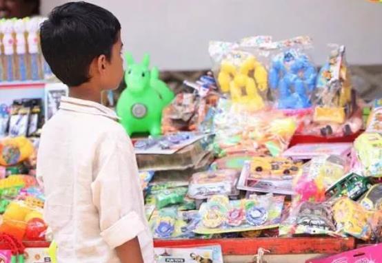 2021年做儿童行业的生意赚钱!